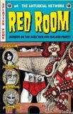 Red Room (2021) 04 (Abgabelimit: 1 Exemplar pro Kunde!)