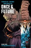 Once & Future (2019) TPB 03: The Parliament of Magpies