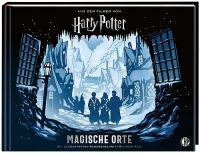 Aus den Filmen von Harry Potter - Magische Orte