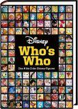 Whos Who - Das A bis Z der Disney-Figuren