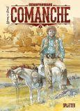 Comanche Gesamtausgabe 01
