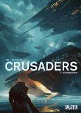 Crusaders 02: Die Emananten