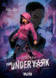 Die Chroniken von Under York 01: Der Fluch