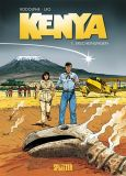 Kenya 01: Erscheinungen