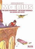 Moebius Collection (03): Die blinde Zitadelle / The Long Tomorrow / Die Augen der Katze