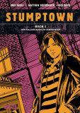 Stumptown 02: Der Fall des Babys im Samtkoffer