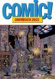 Comic Jahrbuch 21: 2021