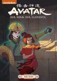 Avatar - Der Herr der Elemente 22: Suki, allein