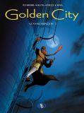 Golden City Gesamtausgabe 02