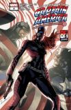 The United States of Captain America (2021) 04 (Abgabelimit: 1 Exemplar pro Kunde!)