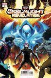 X-Men: The Onslaught Revelation (2021) 01 (Abgabelimit: 1 Exemplar pro Kunde!)