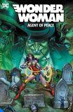 Wonder Woman: Agent of Peace (2021) TPB 01: Global Guardian