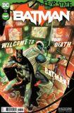 Batman (2016) 113 (Abgabelimit: 1 Exemplar pro Kunde!)