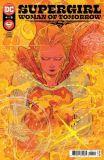 Supergirl: Woman of Tomorrow (2021) 04 (Abgabelimit: 1 Exemplar pro Kunde!)