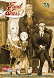 Food Wars - Shokugeki No Soma 34