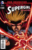 Supergirl (2011) 28