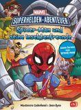 Marvel Superhelden-Abenteuer: Spider-Man und seine Insektenfreunde (2021) HC