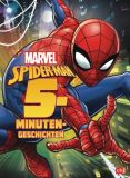 Spider-Man 5-Minuten-Geschichten (2021) HC
