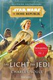 Star Wars: Die Hohe Republik Roman: Das Licht der Jedi