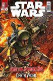 Star Wars (2015) 74: Krieg der Kopfgeldjäger - Darth Vader (Kiosk-Ausgabe)