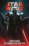 Star Wars (2015) Reprint Sammelband 25: Darth Vader - Das dunkle Herz der Sith