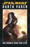 Star Wars (2015) Reprint Sammelband 25: Darth Vader - Das dunkle Herz der Sith (Hardcover)