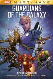 Marvel Must-Have (2020) 34: Guardians of the Galaxy - Space-Avengers