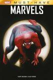 Marvel Must-Have (2020) 32: Marvels