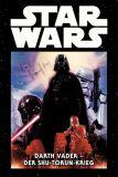 Star Wars Marvel Comic-Kollektion 011 (131): Darth Vader - Der Shu-Torun-Krieg