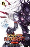 Twin Star Exorcists: Onmyoji 18