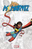 Marvel-Verse - Ms.Marvel (2021) Graphic Novel (deutsche Ausgabe)