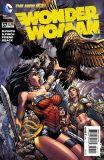 Wonder Woman (2011) 37