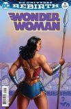 Wonder Woman (2016) 05 (Frank Cho Variant)