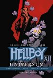 Geschichten aus dem Hellboy-Universum 12: Lobster Johnson / B.P.R.D. / Rasputin / Koshchei