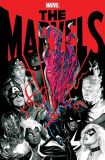 The Marvels (2021) 05 (Abgabelimit: 1 Exemplar pro Kunde!)