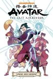 Avatar the Last Airbender Omnibus (04): Smoke and Shadow