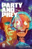 Party and Prey (2021) TPB
