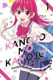 Kanojo mo Kanojo - Gelegenheit macht Liebe 01