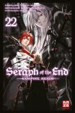 Seraph of the End: Vampire Reign 22