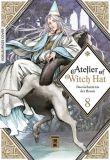 Atelier of Witch Hat - Das Geheimnis der Hexen 08