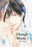 Change World 02