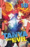 Tanya the Evil 18