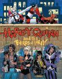 Harley Quinn und die Birds of Prey: Alle gegen Harley (2021) Hardcover