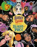 Harley Quinn und die Birds of Prey: Alle gegen Harley (2021) Hardcover (Variant-Cover-Edition)