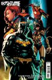 Justice League (2019) 32: Future State (Variant-Cover-Edition)