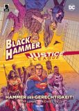 Black Hammer/Justice League: Hammer der Gerechtigkeit! (2021) Hardcover