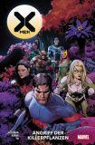 X-Men (2020) Paperback 02: Angriff der Killerpflanzen
