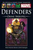 Die Offizielle Marvel-Comic-Sammlung 222: Defenders - Ohne Skrupel