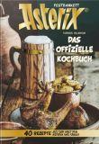 Asterix Festbankett - Das offizielle Asterix-Kochbuch