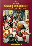 Onkel Dagobert und der Geist der Weihnacht - Ein Bilderbuch